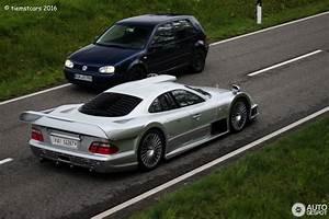 Mercedes Amg Gtr Prix : mercedes benz clk gtr amg 17 april 2016 autogespot ~ Gottalentnigeria.com Avis de Voitures