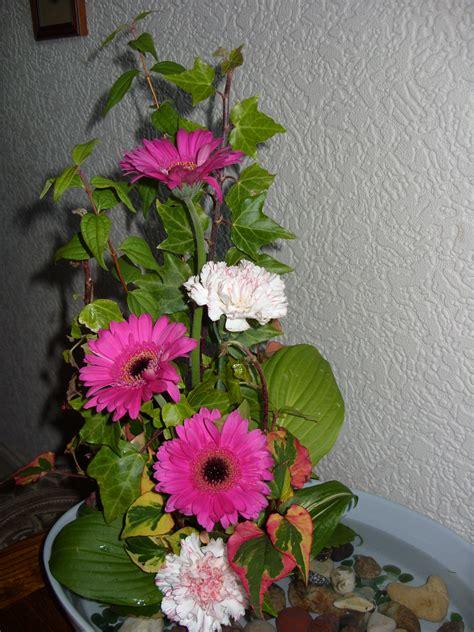Arranging Flowers by Flower Arranging Seaham Harbour U3a
