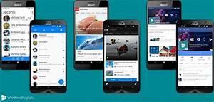 App Android Vs. Windows 10 Mobile: più app è meglio?