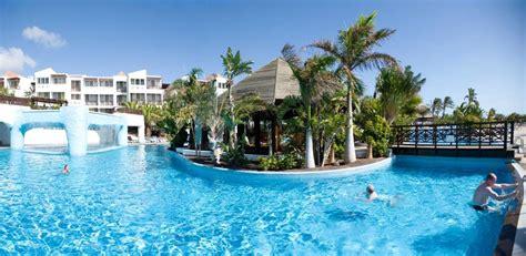 hotel espagne dans la chambre fuerteventura princess hotel îles canaries voir les