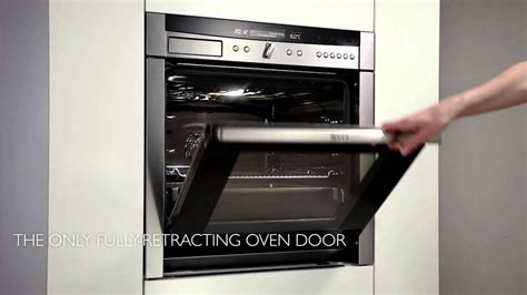 neff  hide ovens  youtube
