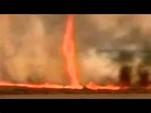 Tornado de fogo no Brazil fire hurricane como na Austrália ...