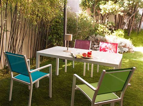 chaise jardin castorama chaise de jardin grosfillex castorama de cing et