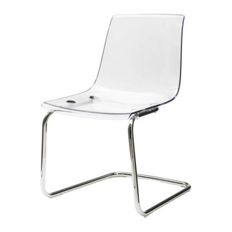 clear acrylic office chair uk tobias chair ikea