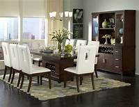 decorating dining room The 15 Best Dining Room Decoration Photos ...