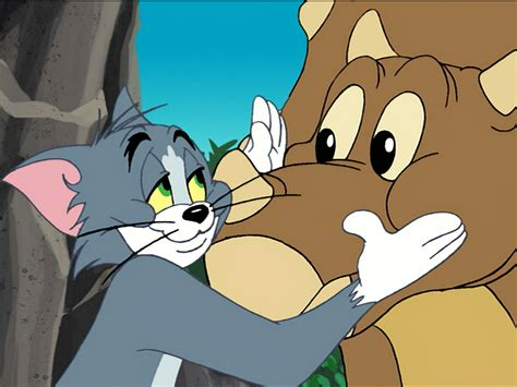 The Tom And Jerry Online