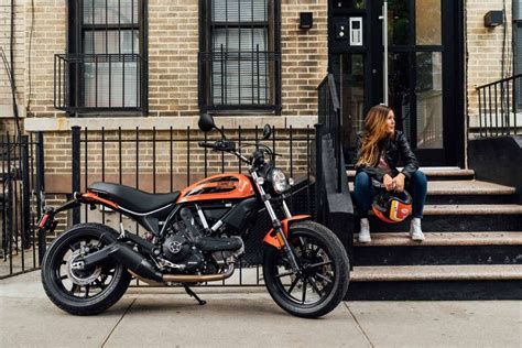 Ducati Scrambler Sixty2 2019 by 2018 Ducati Scrambler Sixty2 Review Total Motorcycle