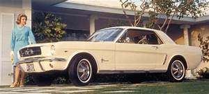 Best Ford Mustang models of the past 50 years