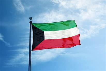 Kuwait Flag Facts Premium Curfew Ramadan Extended