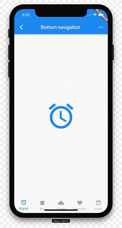 Iphone Bar Navigation Android Transparent Icons Clipart