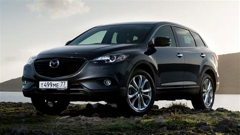 Mazda Cx 9 Wallpapers by 2013 Mazda Cx 9 Wallpapers And Hd Images Car Pixel