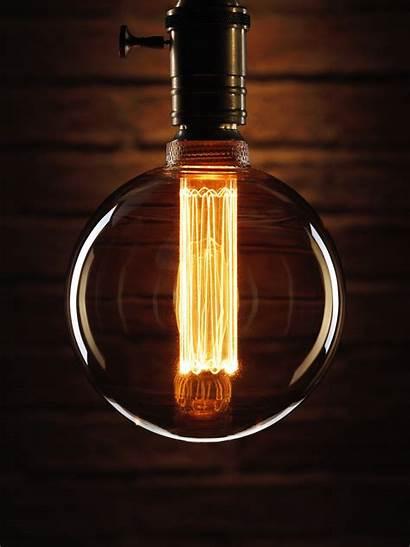 Led Decorative Bulb Globe Edison Retro Auraglow