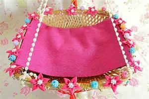 How to make Janmashtami Jhula at home - Craft Community