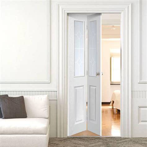interior bifold doors white interior doors with black hardware photo