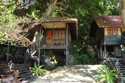 Phuket Diving Similan Islands Tents And Bungalows