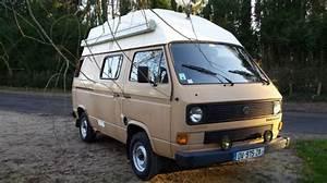 Camping Car Volkswagen : recherchez vente ou occasion caravanes camping car ~ Melissatoandfro.com Idées de Décoration
