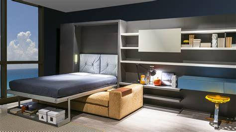 chambre adulte pas cher conforama le lit escamotable pour petits espaces