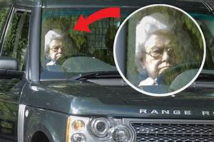 Princess Diana Death  Queen Spends Anniversary 500 Miles