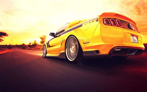 Ford Mustang Photos Hd Wallpapers Free Download