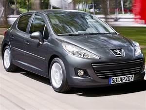 Modele Peugeot : peugeot 207 essais fiabilit avis photos prix ~ Gottalentnigeria.com Avis de Voitures