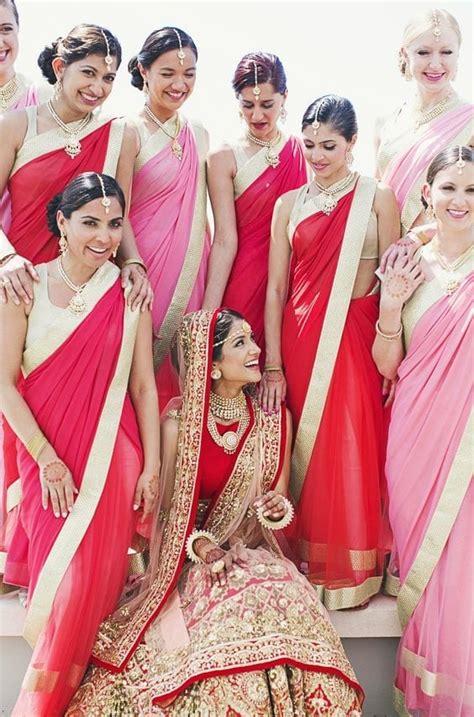 indian bridesmaid dresses  latest dresses designs  bridesmaids