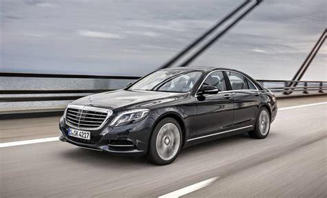 Mercedes In Hybrid by 2015 Mercedes S500 In Hybrid Review Gtspirit