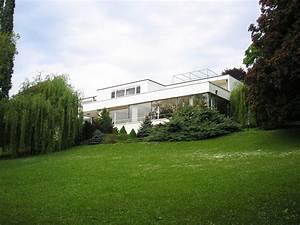 Villa Mies Van Der Rohe : villa tugendhat brno tourist informations ~ Markanthonyermac.com Haus und Dekorationen