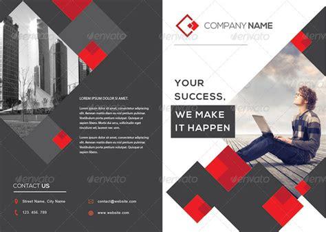 best business brochures 15 corporate brochure design templates
