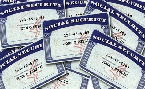 Avoid service providers wanting to charge you a fee to get your replacement card. Tips To Help You If You Have Lost Your Social Security Card - Entrepreneurship In A Box