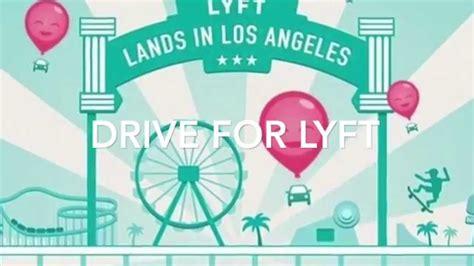 Lyft Los Angeles Promo Code