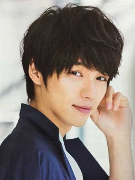 Hairstyles For Asian Boys by 17 Asian Hairstyles My Style Asian Hairstyle