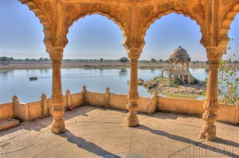Gadi Sagar, Jaisalmer, Rajasthan - India Travel Forum ...