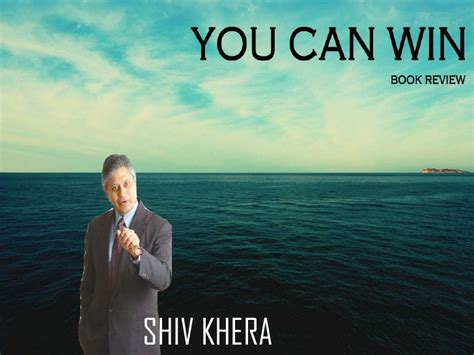 You Can Win Book Review By Thej (rims