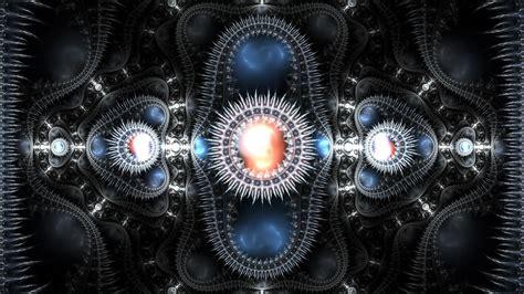 weird abstract machine  galaxy wallpaper hd