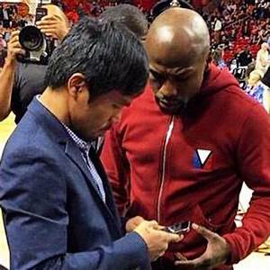 Radio GMA to exclusively broadcast Pacquiao-Mayweather ...