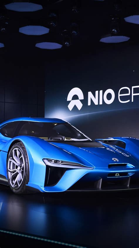 wallpaper nextev nio ep electric cars sport car cars