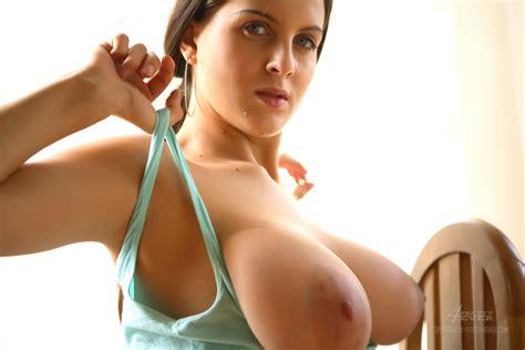 Milana Lovely Boobs