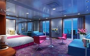 BANCO DE IMÁGENES: Hotel de súper lujo - Suite
