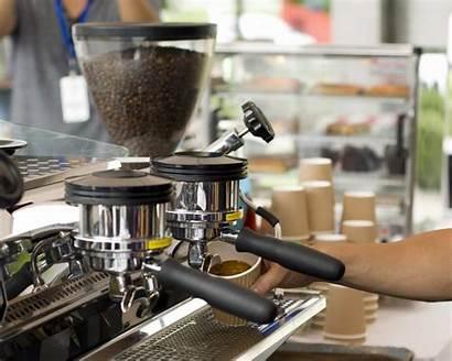 Barista Coffee Traditional Machine Espresso Machines Equipment