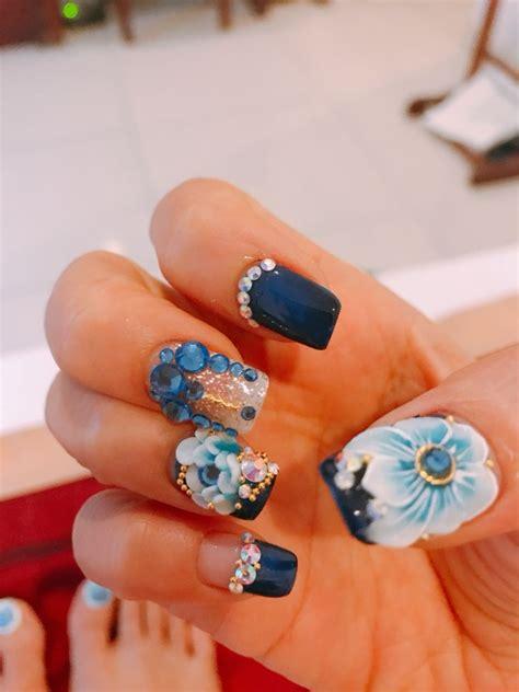 la vie nail spa    reviews nail salons