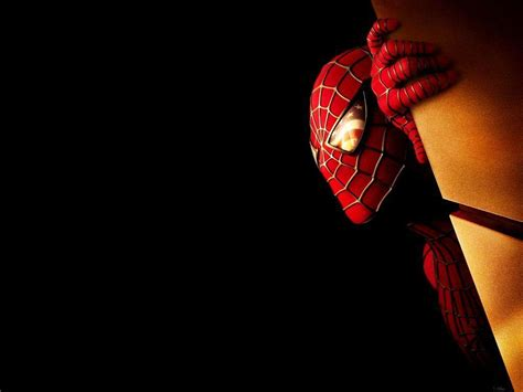 Spiderman Desktop Wallpapers