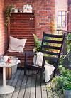 Best Ikea Outdoor Furniture | POPSUGAR Home ikea garden furniture