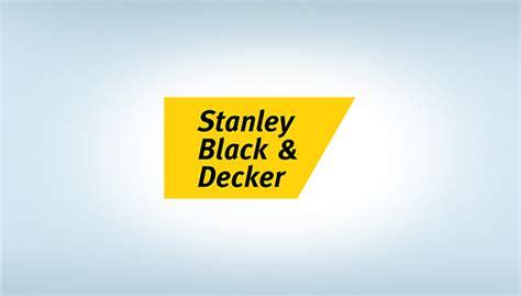 Meet An Employer  Stanley Black And Decker Career