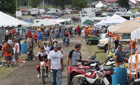 Federal Motorcycle Transport Sponsors Swap Meet At Ama