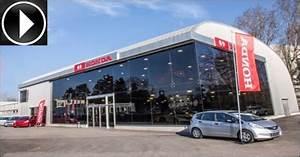 Autofactoria Luxembourg : visitez notre concession honda autofactoria bertrange en 3d ~ Gottalentnigeria.com Avis de Voitures
