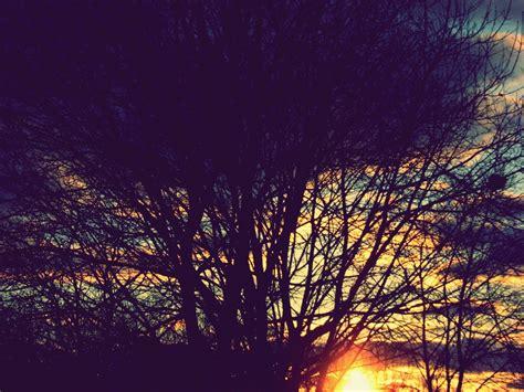 vintage sunset  awesome vintage sunset image