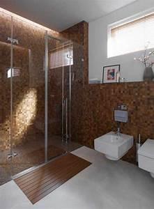 Bad Mosaik Bilder : holz mosaik fliesen holzmosaik ~ Sanjose-hotels-ca.com Haus und Dekorationen
