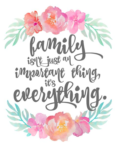family  living room family love quotes family