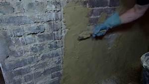 Kellerwand Außen Abdichten : verputzen im altbau kalkputz zweilagig innenputz ~ Lizthompson.info Haus und Dekorationen