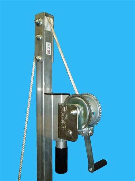 Boat Lift Winch Electric by Boat Lift Jack Boat Hoist Leveling Jack Ve Ve Inc